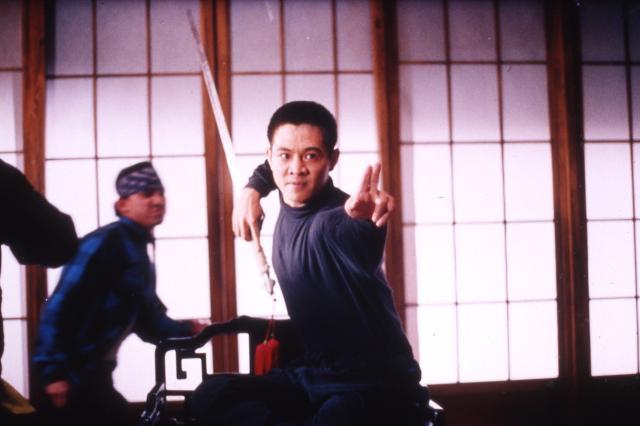 黃飛鴻92之龍行天下劇照 2