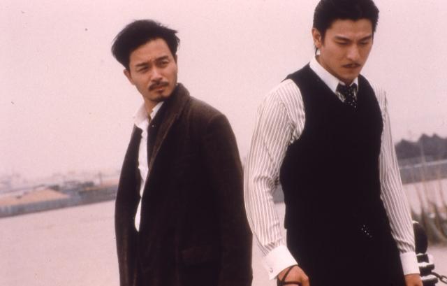 新上海灘劇照 1
