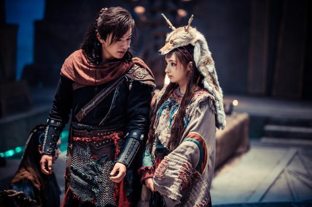 鍾馗捉妖記劇照 10