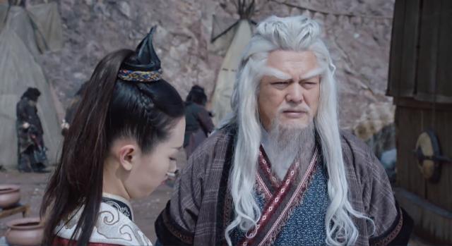 鍾馗捉妖記 第30集劇照 1