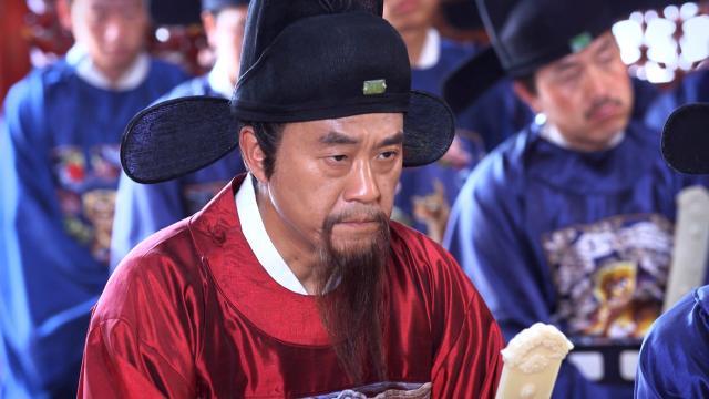 神算劉伯溫劇照 4