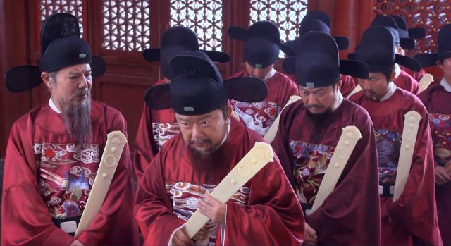 神算劉伯溫 第2集劇照 1