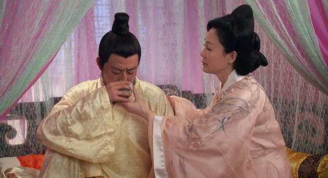 神算劉伯溫 第9集劇照 1