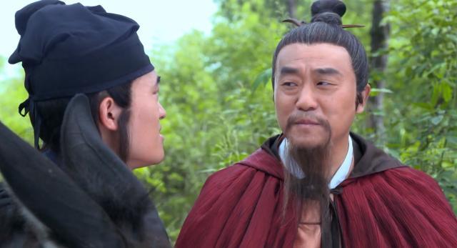 神算劉伯溫 第19集劇照 1