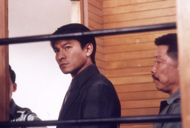龍在江湖劇照 5