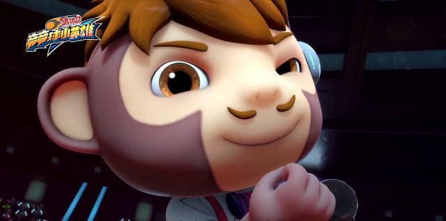 豬豬俠之競球小英雄 全集第1集【再次升起的太陽】 線上看