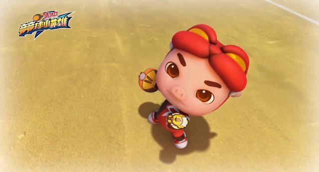 豬豬俠之競球小英雄 全集第15集【被需要的感覺】 線上看