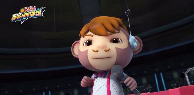 豬豬俠之競球小英雄 全集第98集【借力打力】 線上看