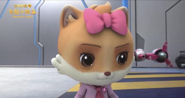 三隻松鼠之松鼠小鎮 第二季第14集【最佳改裝】 線上看