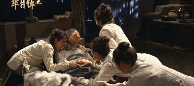 羋月傳 第56集劇照 1