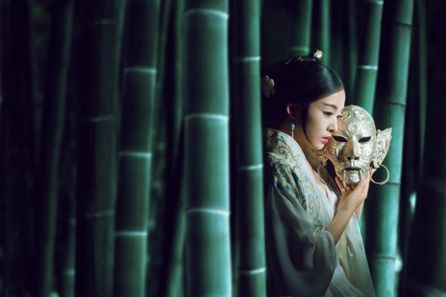 蘭陵王妃劇照 14
