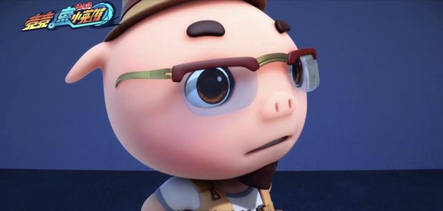 豬豬俠之競速小英雄 全集第19集【偷懶?瘋狂加訓!】 線上看