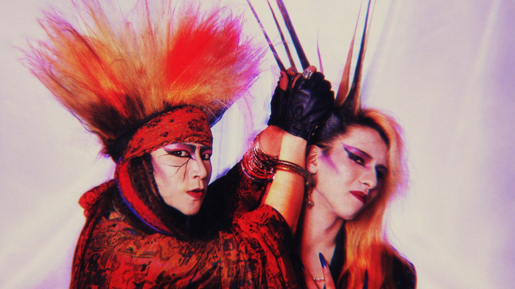 WE ARE X:X JAPAN重生之路劇照 2