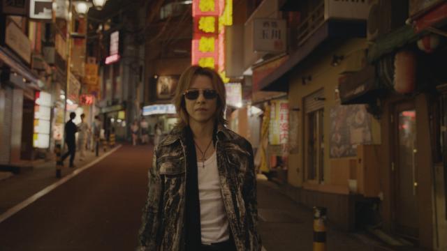 WE ARE X:X JAPAN重生之路劇照 3