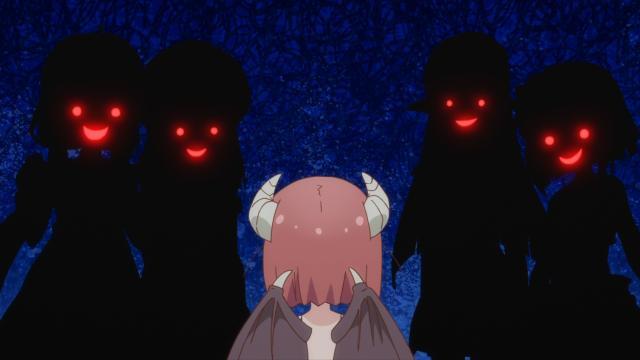ENDRO!第6集【六疊一間、附帶魔王~!】 線上看