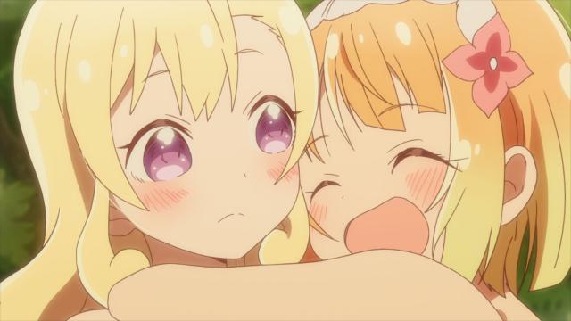 ENDRO!第7集【蘿娜公主和法伊!】 線上看