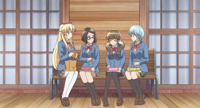放學後桌遊俱樂部第10集【平安夜快樂】 線上看