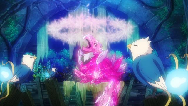 梅露可物語:無精打采的少年與瓶中少女第8集【歌樂壇之王與鳥籠的歌姬 前篇】 線上看
