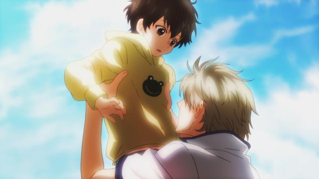 超級戀人第8集【blue sky】 線上看