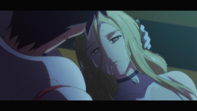 彼方的阿斯特拉第8集【LOST AND FOUND】 線上看