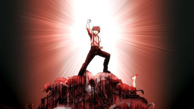 血意少年 全集第4集【去殿堂魔界】 線上看