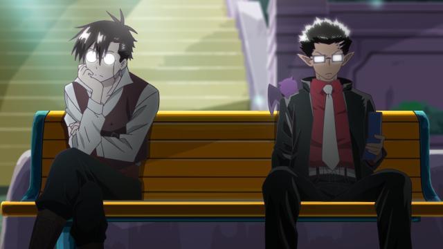 血意少年 全集第10集【暗黑英雄・登場】 線上看