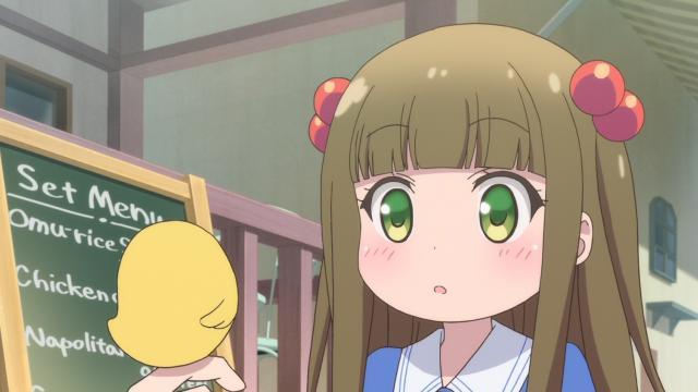 雛子的筆記第3集【朋友的誤會】 線上看