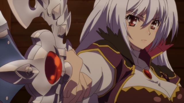 魔彈之王與戰姬第2集【歸來】 線上看