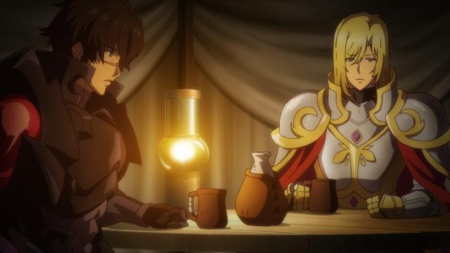 魔彈之王與戰姬第7集【為了守護】 線上看