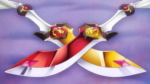 魔彈之王與戰姬第8集【兩千對兩萬】 線上看