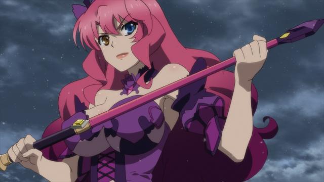 魔彈之王與戰姬第9集【雷渦與煌炎】 線上看