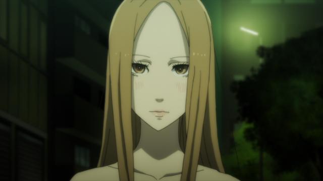 奴隸區 The Animation第4集【計畫 -keikaku-】 線上看