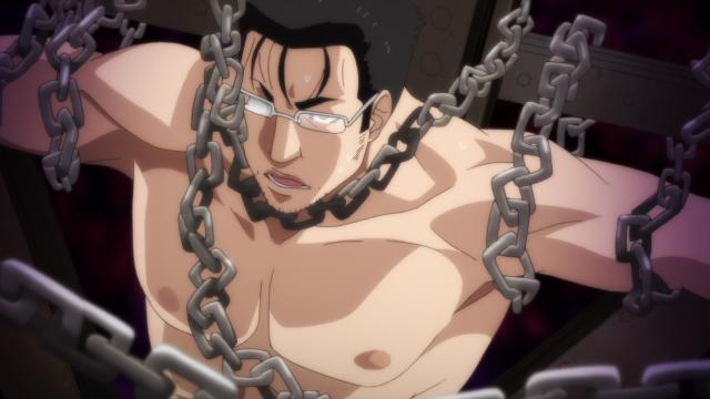 奴隸區 The Animation第5集【困惑 -konwaku-】 線上看