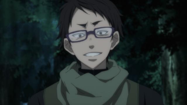 奴隸區 The Animation第11集【收穫 -syukaku-】 線上看
