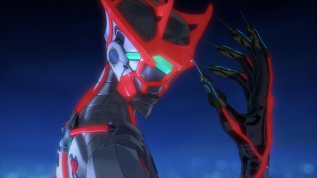 Infini-T Force第3集【INTELLIGENT FURY】 線上看