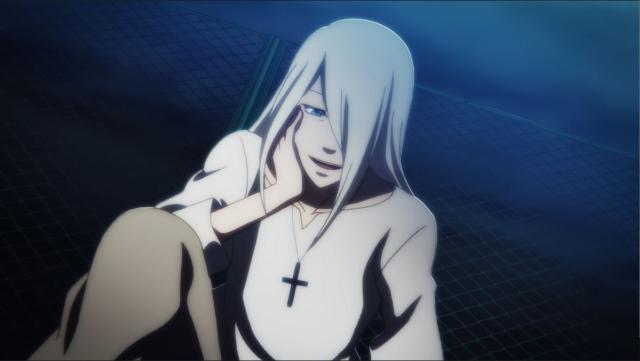 惡魔戰線第4集【Monster】 線上看