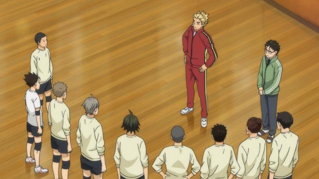 排球少年TO THE TOP第2集【迷途】 線上看