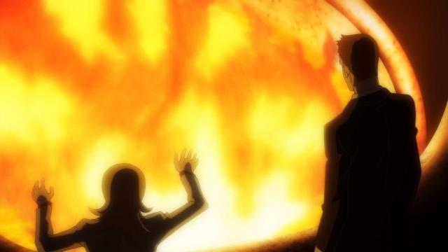 梵諦岡奇蹟調查官第11集【暗之黃金,我,與主同在】 線上看