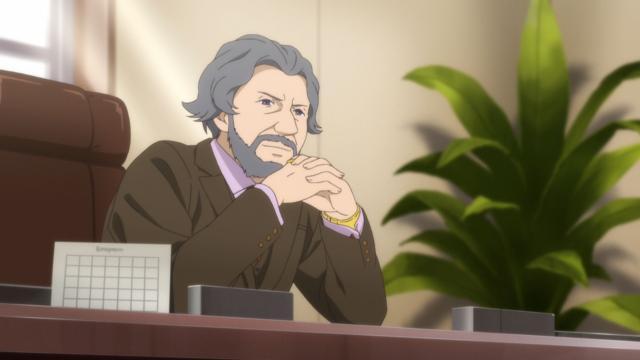 石膏BOYS 全集第3集【內莫爾公爵 朱利亞諾·德·美第奇】 線上看