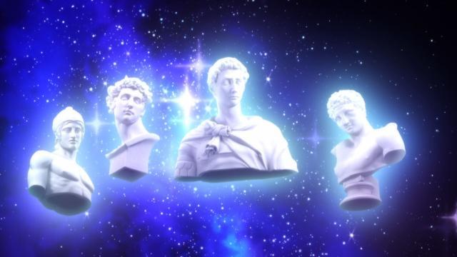 石膏BOYS 全集第12集【最後的審判】 線上看