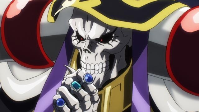 OVERLORD 2劇照 1