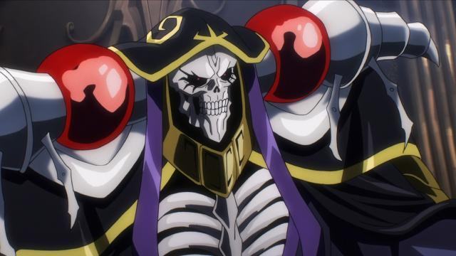 OVERLORD 3劇照 1
