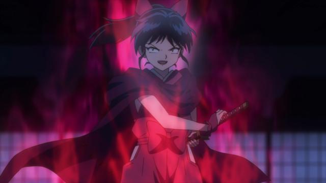 半妖的夜叉姬第5集【赤骨殿的若骨丸】 線上看