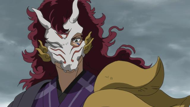 半妖的夜叉姬第18集【殺生丸和麒麟丸】 線上看