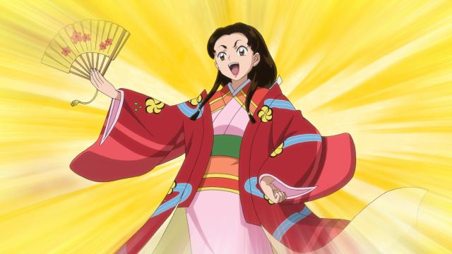 半妖的夜叉姬第19集【愛矢姬要除掉紅夜叉】 線上看