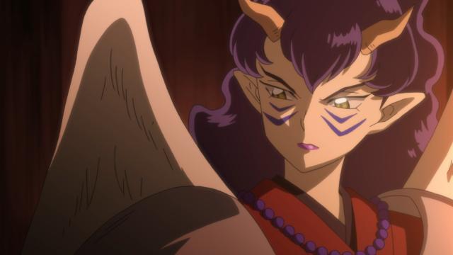 半妖的夜叉姬第21集【七彩珍珠的秘密】 線上看