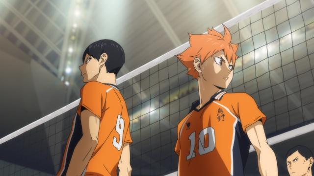 排球少年TO THE TOP第14集【節奏】 線上看