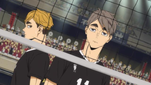 排球少年TO THE TOP第15集【找到機會】 線上看