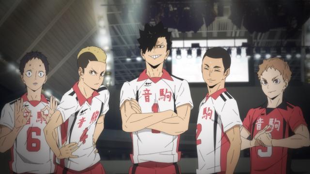 排球少年TO THE TOP第18集【陷阱】 線上看