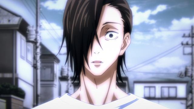 咒術迴戰第10集【無為轉變】 線上看
